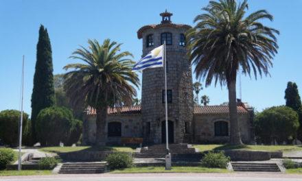 Parque Santa Teresa – Uruguay