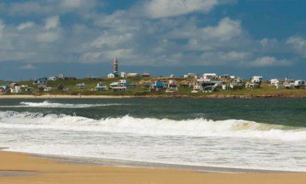 Cabo Polonio – Uruguay