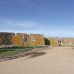 Forte de São Miguel – Uruguay