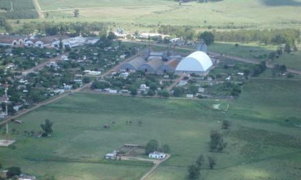 Lascano – Uruguay